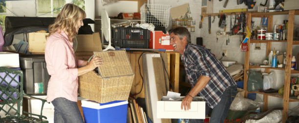 Is Your Clutter Keeping Buyers at Bay?