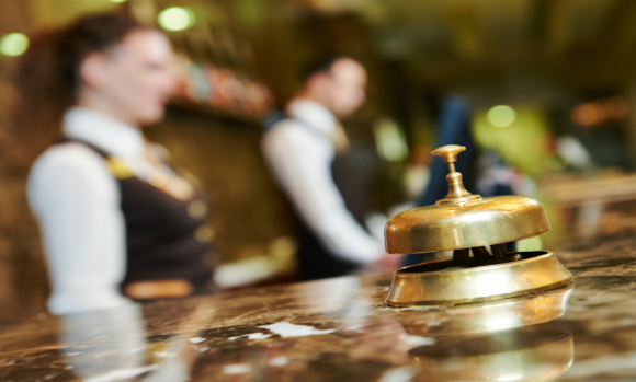 Hotel Perks and How to Get Them