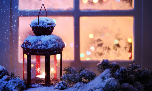 Tips for Showing Your Home in the Winter