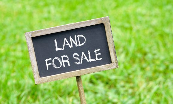 Five Tips for Buying Land