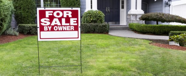 The Dangers of For Sale by Owner Sellers and Properties