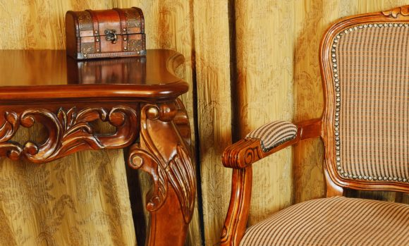 Vintage Furniture for your Vintage Home