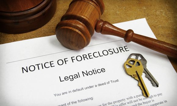 Foreclosure Activity Keeps Falling in Wisconsin